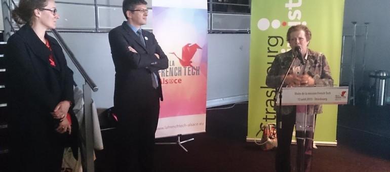 French Tech : dernière ligne droite pour le dossier alsacien