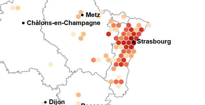 Marchés publics : d'où sont les entreprises attributaires en 2014