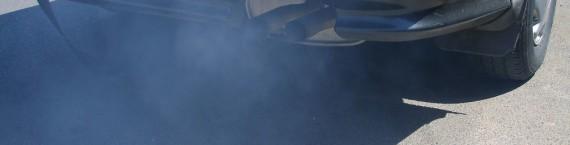 La pollution de l'air génère des cancers du poumon de façon directe et certaine, selon l'OMS (Photo Chris Keating / FlickR / cc)
