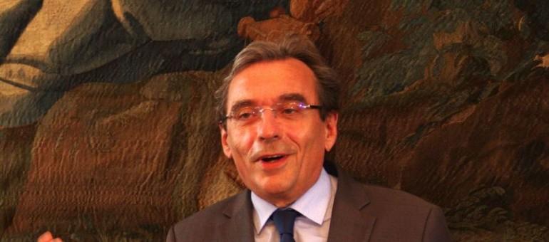 Je suis Roland Ries, maire de Strasbourg, posez moi vos questions