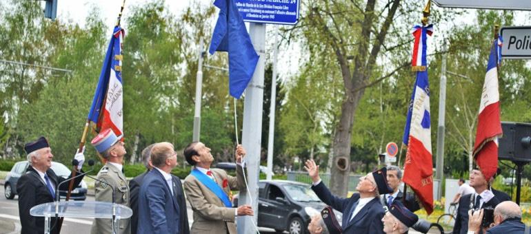 Comment se choisit le nom des rues à Strasbourg