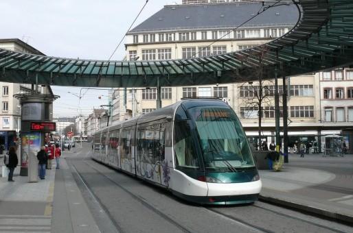 Circulation des bus et trams perturbée le 9 avril