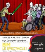 BIM le spectacle (© BIM)
