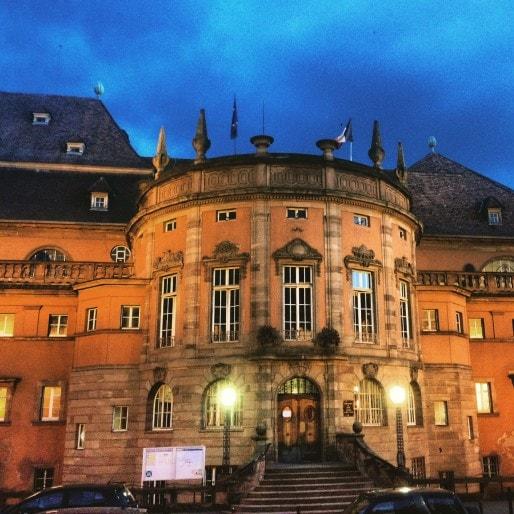 La piscine de la Victoire est classé comme patrimoine historique (photo JFG / Rue89 Strasbourg)