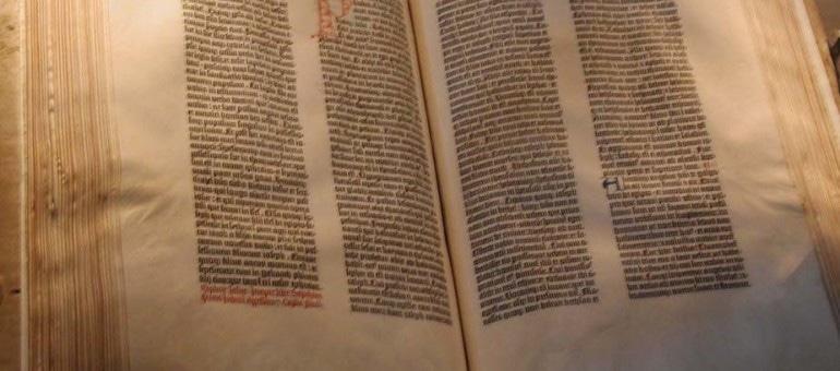 Laïcité : vers la fin des cours de religion en Alsace