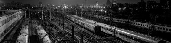 Le train de nuit entre Strasbourg et Port Bou est menacé (Photo Flickr / kishjar? /cc)