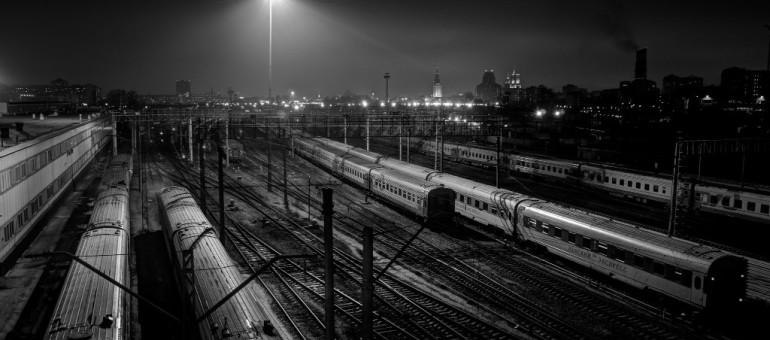 La fin du Strasbourg-Port Bou, symbole de l'abandon du train