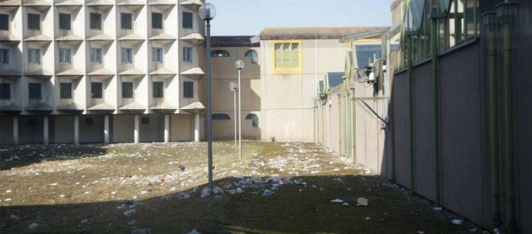 Lits moisis et surveillants défaillants : accablant contrôle de la prison de Strasbourg