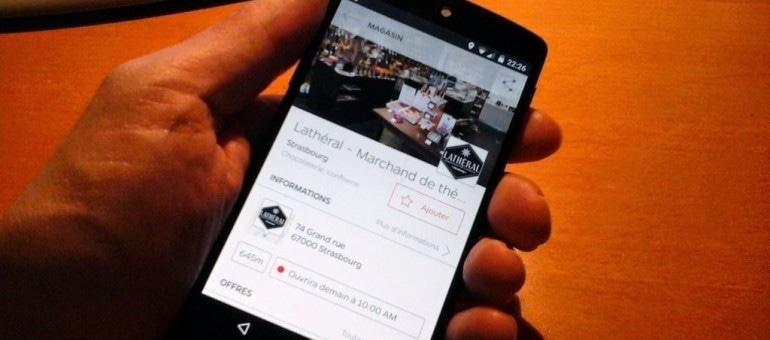 Avec Fivory, le Crédit Mutuel tente d'imposer le paiement mobile à Strasbourg