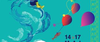 Affiche de la Foire Ecobio d'Alsace 2015 (DR)