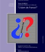 L'islam de France (© EECAM)