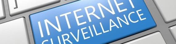 Le projet de loi prévoit de mettre l'ensemble du trafic Internet sous surveillance (-)