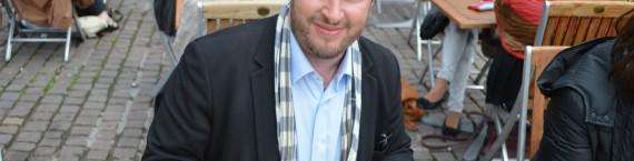 Mathieu Cahn,