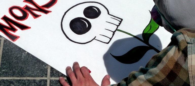 Nouvelle manifestation internationale contre Monsanto samedi