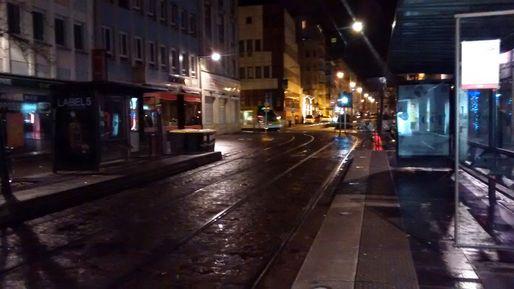 ZéroWatt prévoit d'éteindre les lumières publicitaires vendredi soir
