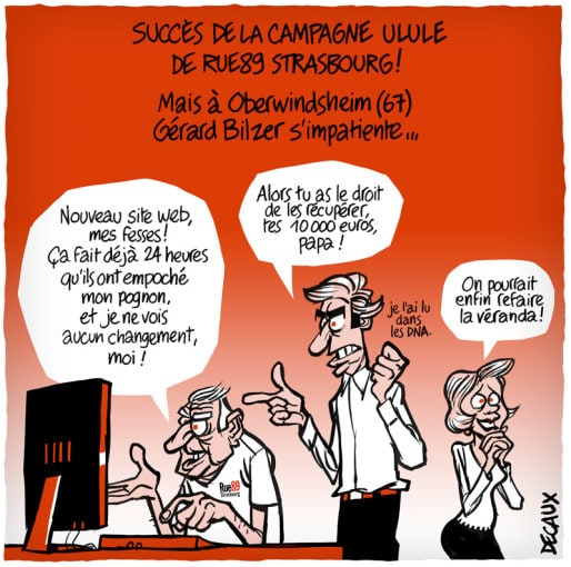 (Dessin Guillaume Decaux)