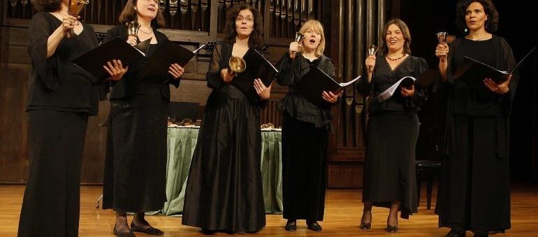 Comment des chanteurs font revivre des voix vieilles de 800 ans ?