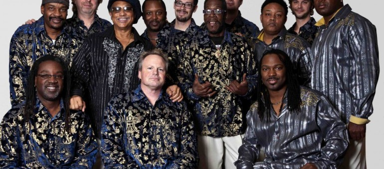 Earth Wind & Fire Experience, Dee Dee Bridgewater et Gregory Porter pour Wolfi Jazz 2015