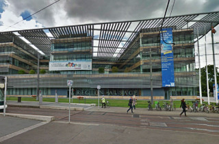 La grande région commence le 1er janvier. (Photo Google Street view)