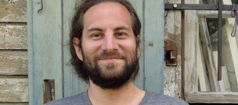Jérôme Klingenfus, le photographe et sa technique utilisée par quatre personnes au monde