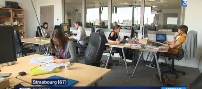 [J – 1] «Notre rôle, c'est de poser des questions», à voir sur France 3 Alsace