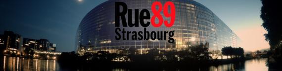 Le Parlement européen, star de notre nouvelle vidéo (Photo GG / Rue89 Strasbourg)