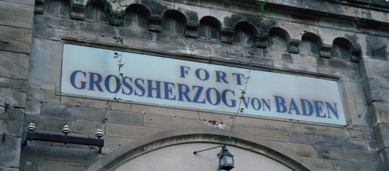 [Vidéo] Visitez le Fort Frère sur la colline d'Hausbergen