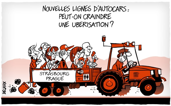 (Dessin Guillaume Decaux)