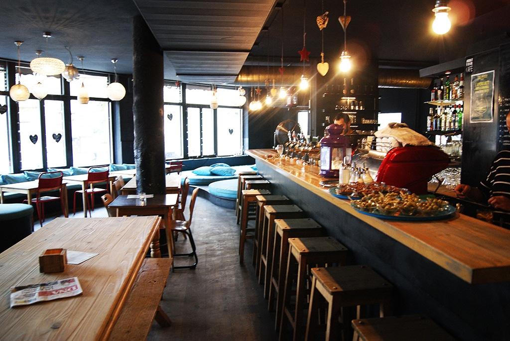 Vend Decoration Interieur De Restaurant