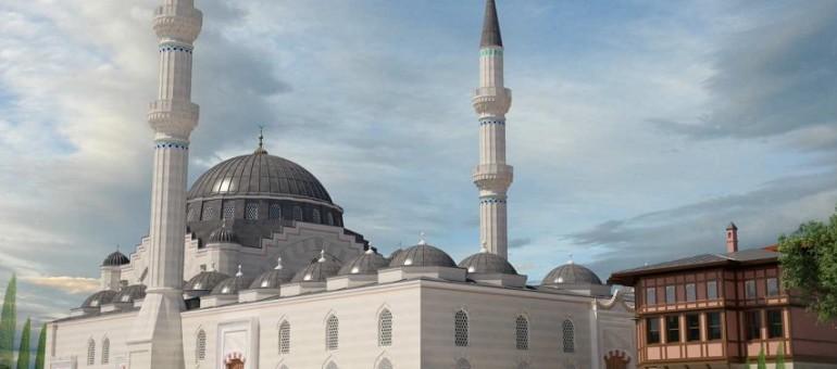 Mosquée de la Meinau : Eyyub Sultan 2 – Forum d'Alsace 0