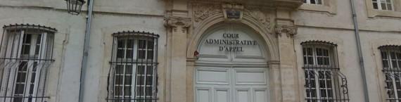 La cour administrative d'appel à Nancy (Photo Google Maps)