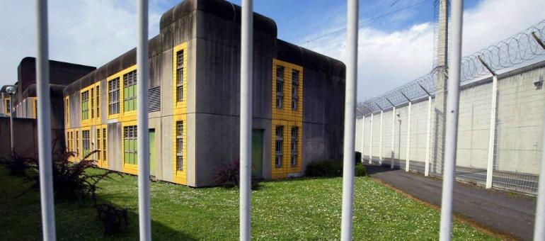 Éric Elkouby s'oppose à la construction d'une nouvelle prison à l'Elsau