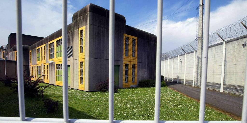 strasbourg 201 ric elkouby contre une nouvelle prison 224 l elsau
