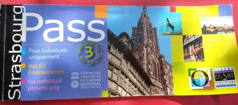 Avec le Strasbourg Pass, trois jours de tourisme au pas de course