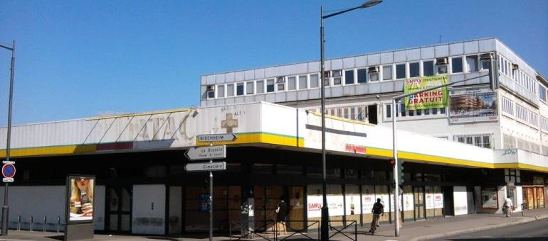 À Schiltigheim, le projet de médiathèque nord a laissé passer sa chance