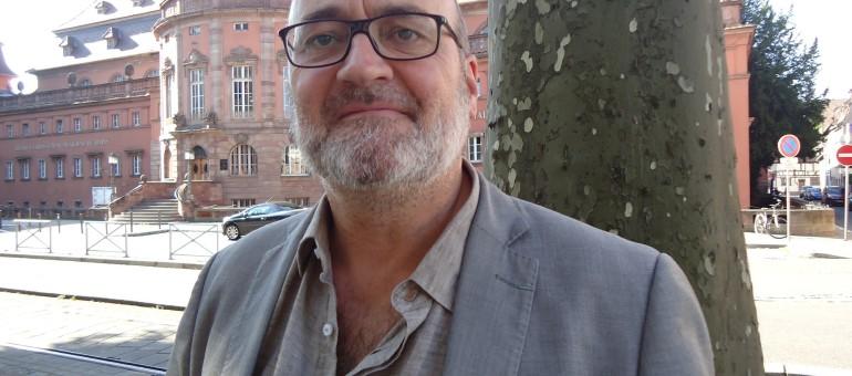Frédéric Simon débarqué de la direction du Maillon