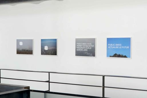 Public Smog - lettres, images et démarches, Amy Balkin (doc. remis)
