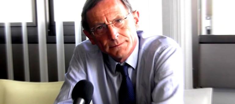 Robert Herrmann sur la géothermie : «un mauvais démarrage et des annonces brutales»