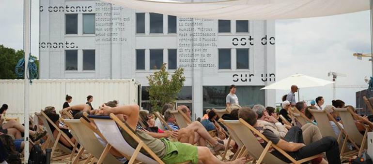 Après SaxOpen, Strasbourg rêve toujours d'un festival annuel