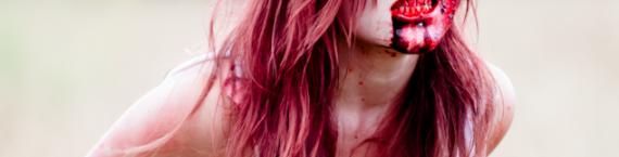 Un passionné de zombies, de jeux de rôle, peut parfois passer jusqu'à une semaine à incarner son personnage (doc remis)