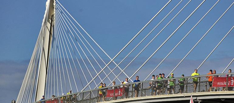 Le marathon franco-allemand de Strasbourg annulé pour 2016