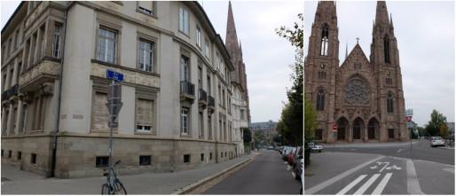 Le quartier de la Neustadt pourrait bientôt rejoindre la vieille ville dans le patrimoine mondial de l'UNESCO