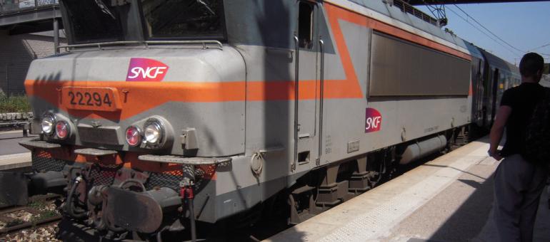 Des trains lents à 15€ entre Paris et Strasbourg