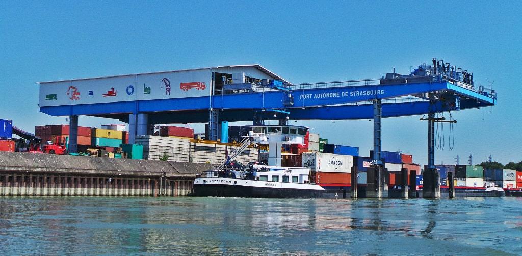 Doucement des industriels du port se convertissent l 39 conomie circulaire - Port autonome recrutement ...