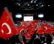 Recep Tayyip Erdogan au Zenith (Photo Taranis News)