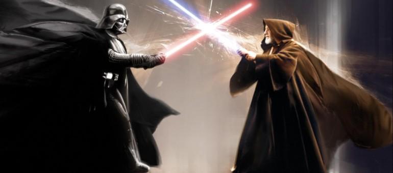 Les cinémas Star bataillent pour projeter Star Wars