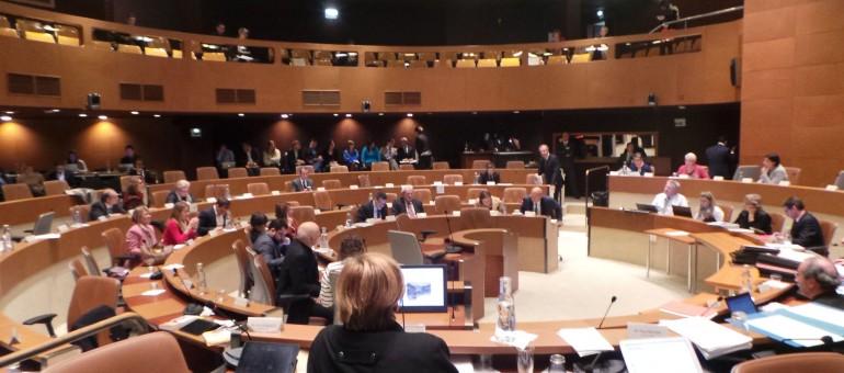 Au conseil municipal, des hausses d'impôts en discussion