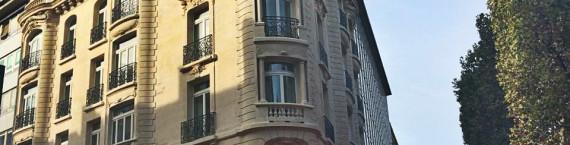La Maison de l'Alsace à Paris devrait rouvrir début 2016 (Photo Éric Senet)