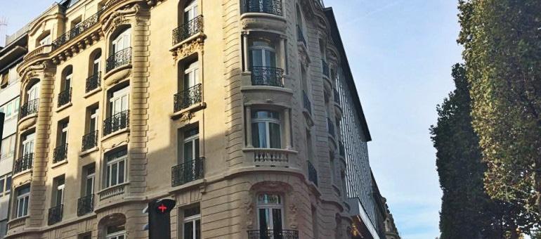 Des offres à plus de 100 millions d'euros ont été déclinées pour la Maison de l'Alsace à Paris