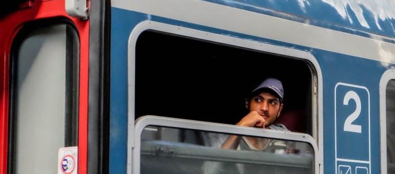 Accueil des réfugiés: 2 mois après, 6 arrivées à Strasbourg